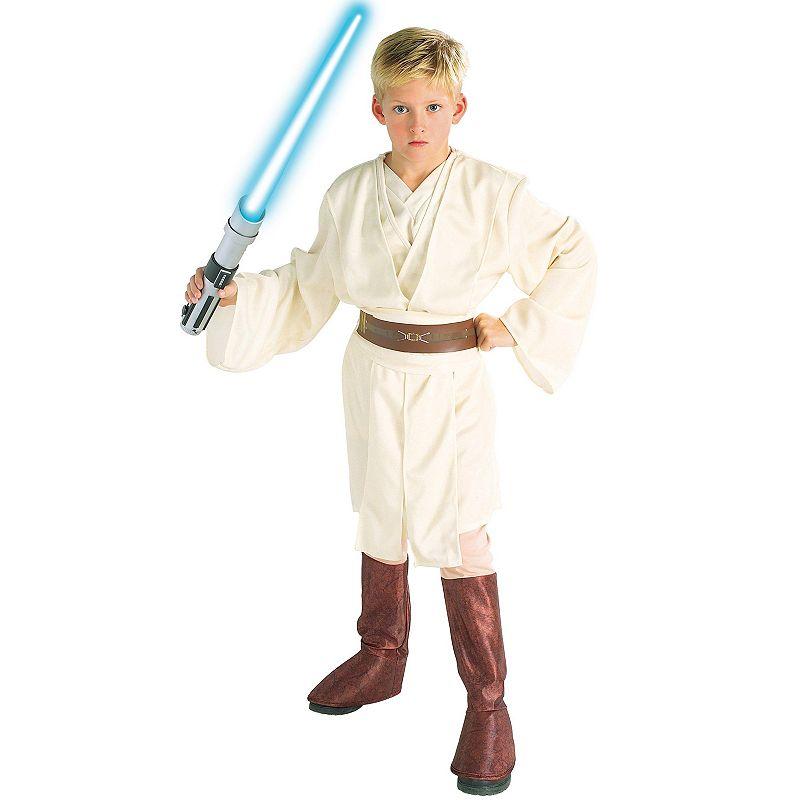 Star Wars Obi-Wan Kenobi Deluxe Costume - Kids