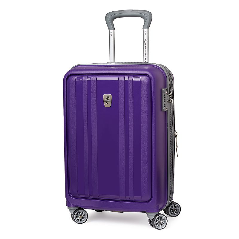 Atlantic Solstice 20-Inch Hardside Spinner Carry-On