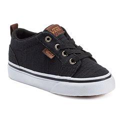 Vans Bishop Toddler Boys Slip-On Shoes