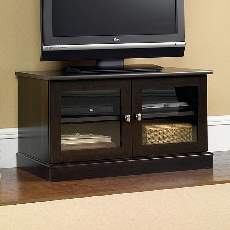 Sauder Contemporary TV Stand