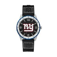 Sparo Men's Player New York Giants Watch