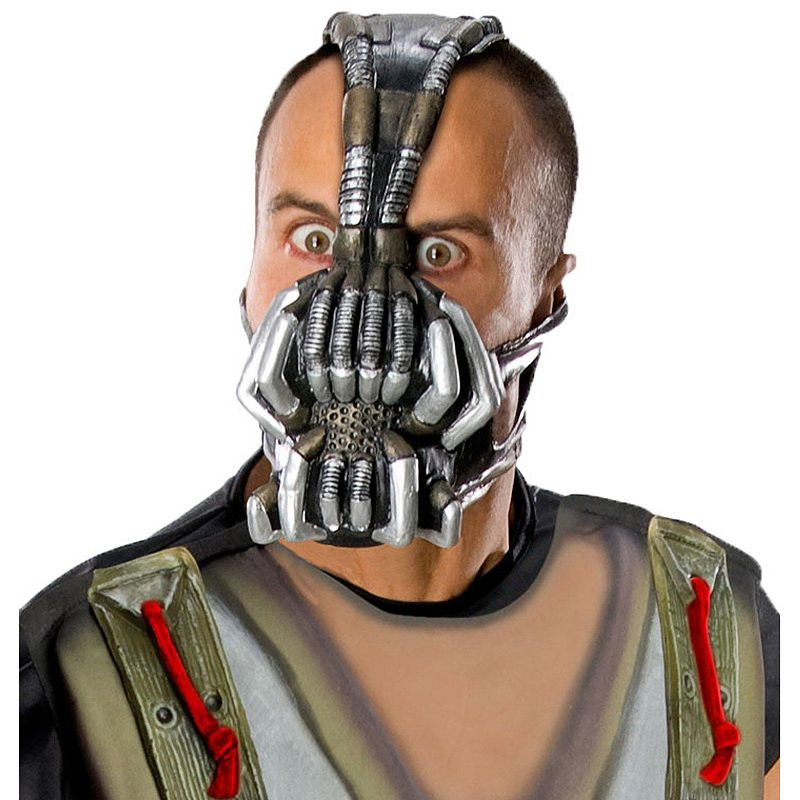 Batman The Dark Knight Rises Bane Mask - Adult