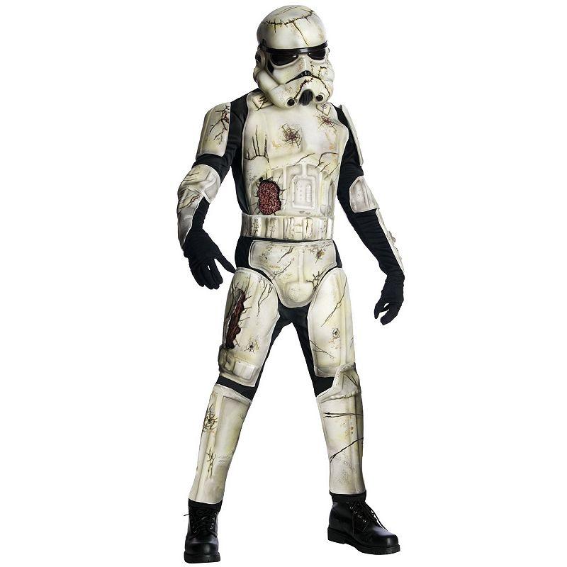 Star Wars Death Trooper Deluxe Costume - Adult