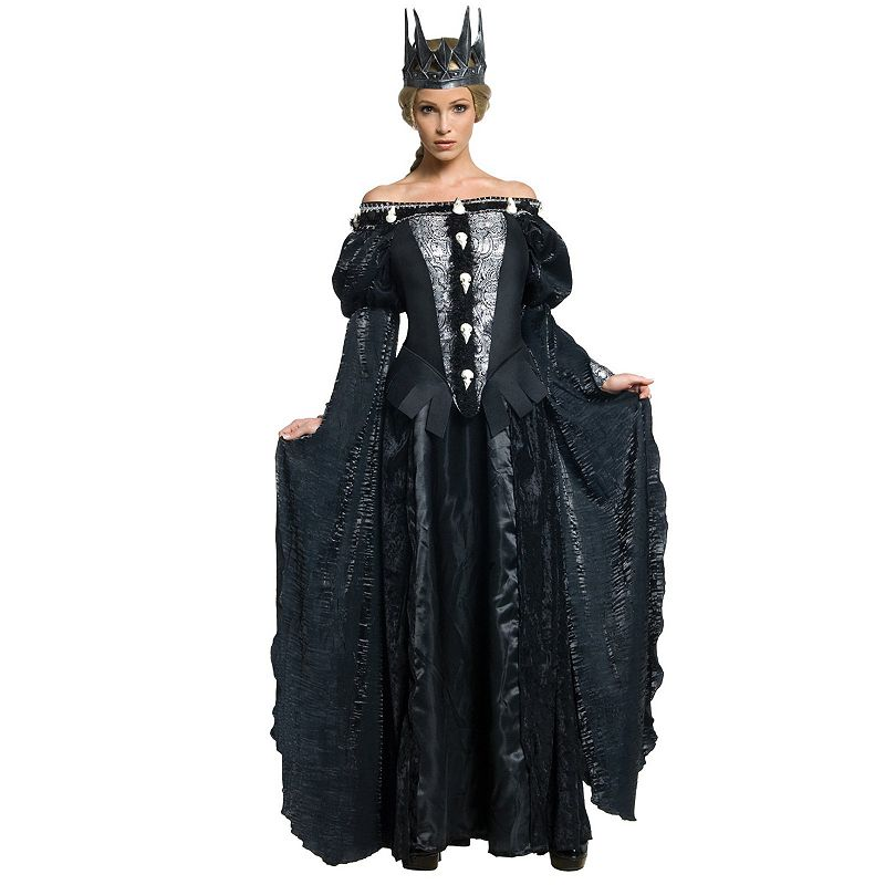Snow White and The Huntsman Deluxe Queen Ravenna Costume - Adult