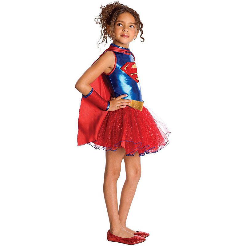 DC Comics Supergirl Tutu Costume - Toddler