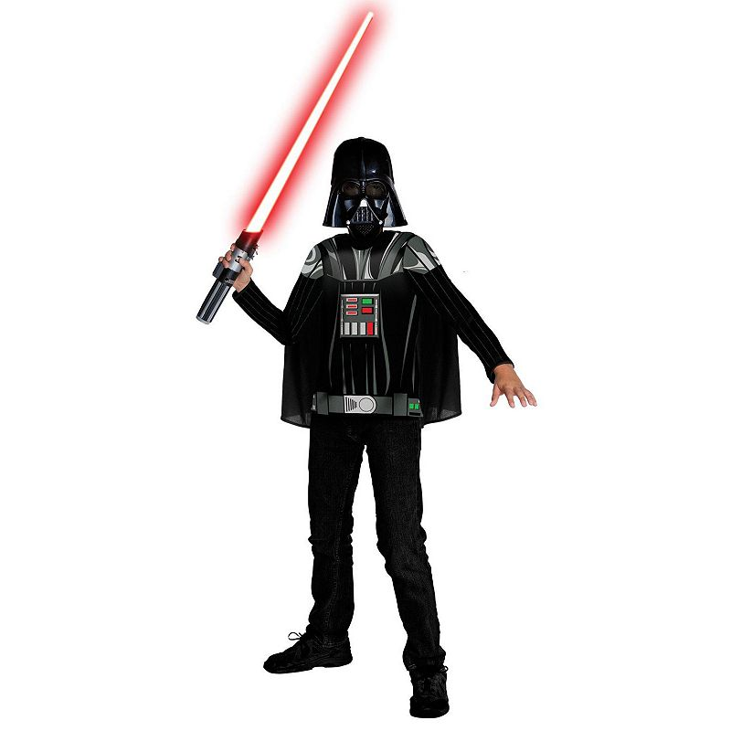 Star Wars Darth Vader Costume Kit - Kids
