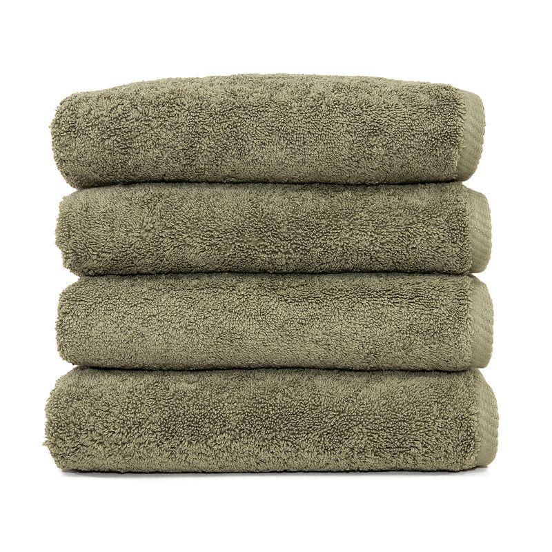 Linum Home Textiles Soft Twist 4-pk. Hand Towels