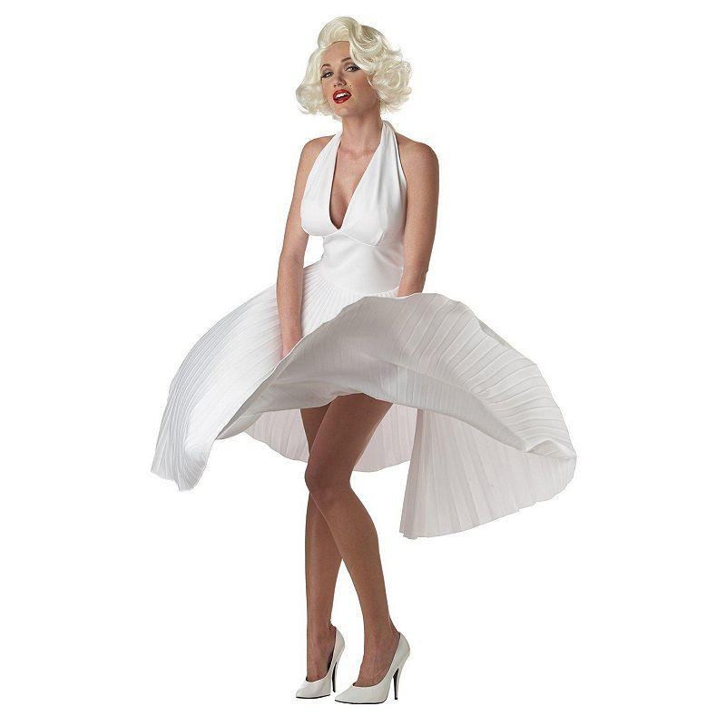Marilyn Monroe Deluxe Costume - Adult