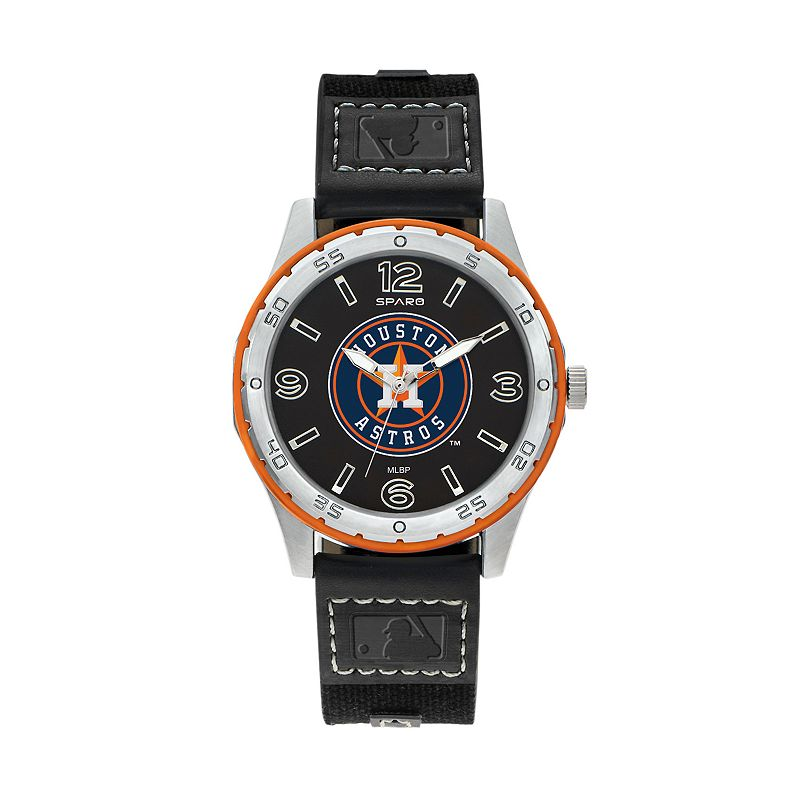 Sparo Men's Player Houston Astros Watch