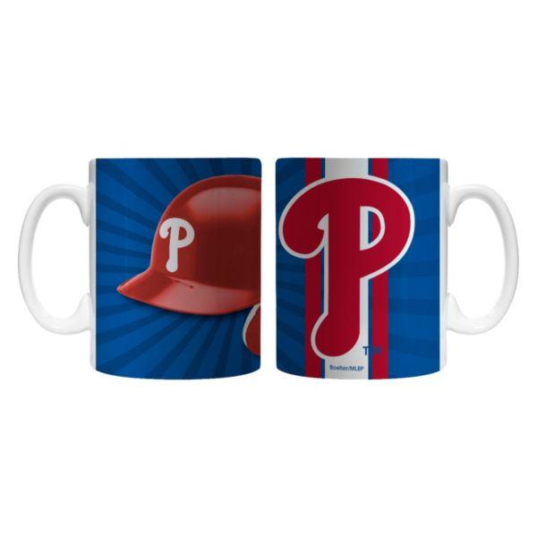 Philadelphia Phillies 2-Pack Coffee Mugs