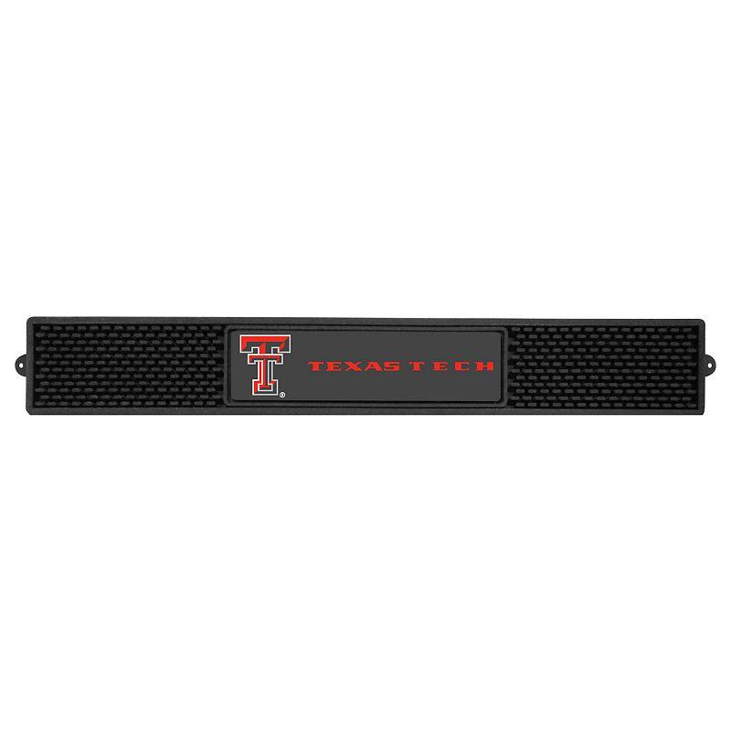 Texas Tech Red Raiders Drink Mat