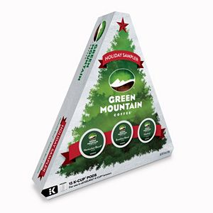 Keurig® K-Cup® Pods Holiday Tree 15-pk.