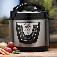 As Seen on TV 6-qt. Power Pressure Cooker XL