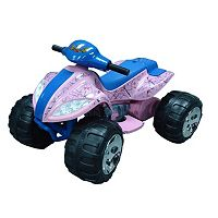 True Timber Camo Max Quad Ride-On