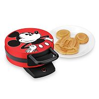 Disney's Mickey Mouse Waffle Maker