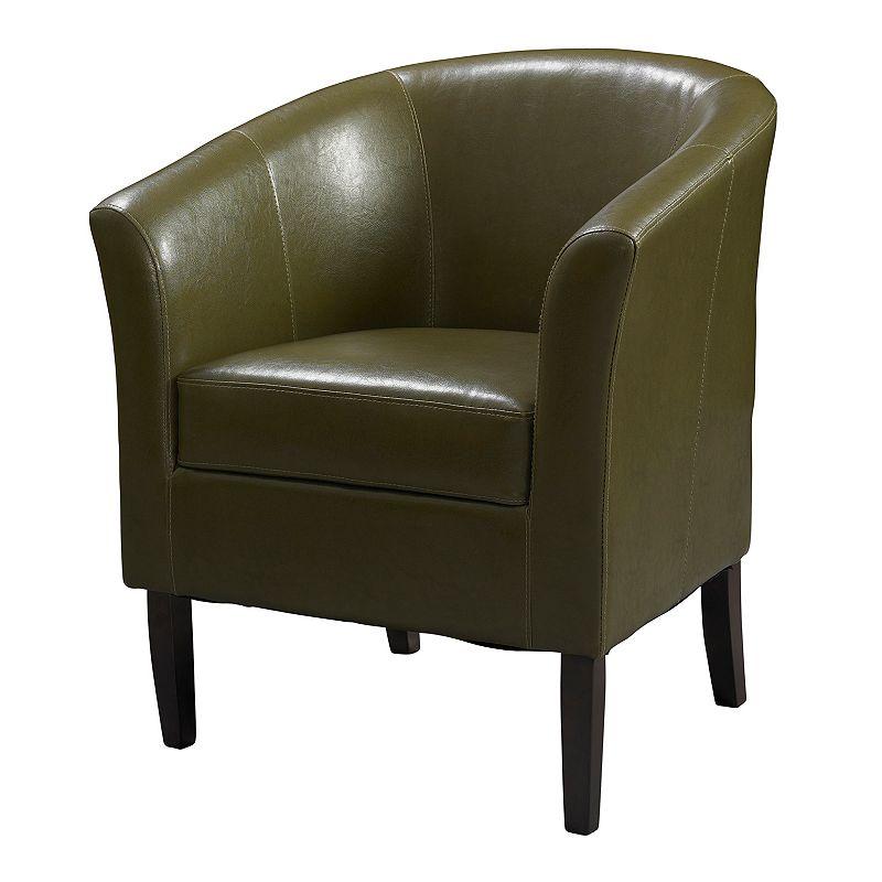 Linon Simon Chair