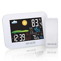 Smart Gear Wireless Indoor / Outdoor Weather Station