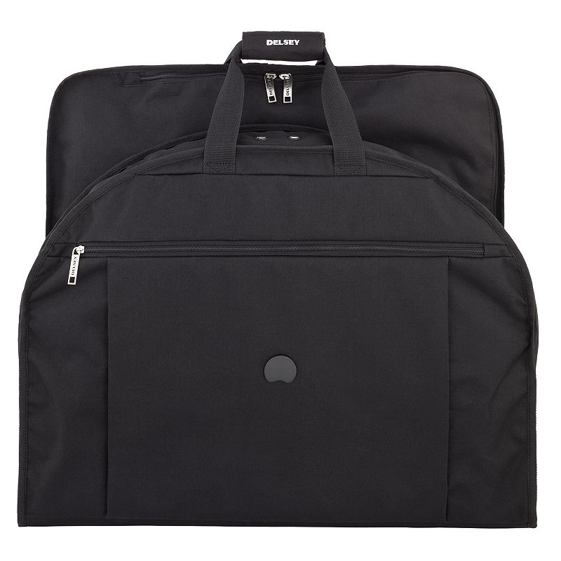 Delsey 45-Inch Helium Garment Bag