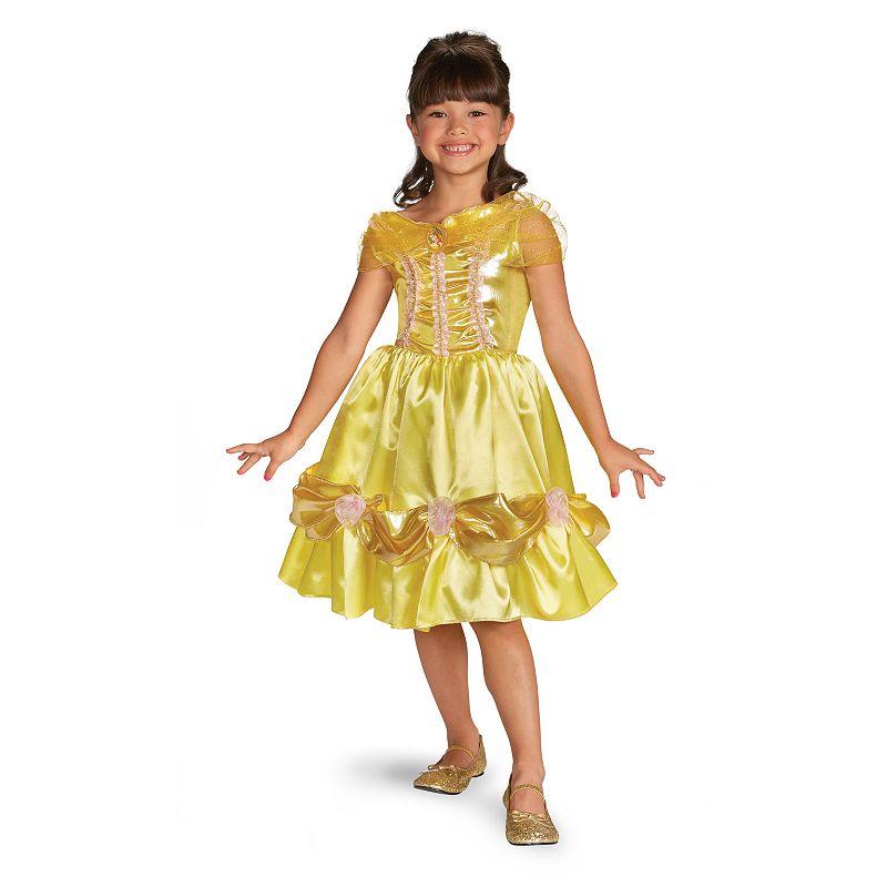 Disney Princess Belle Costume - Toddler