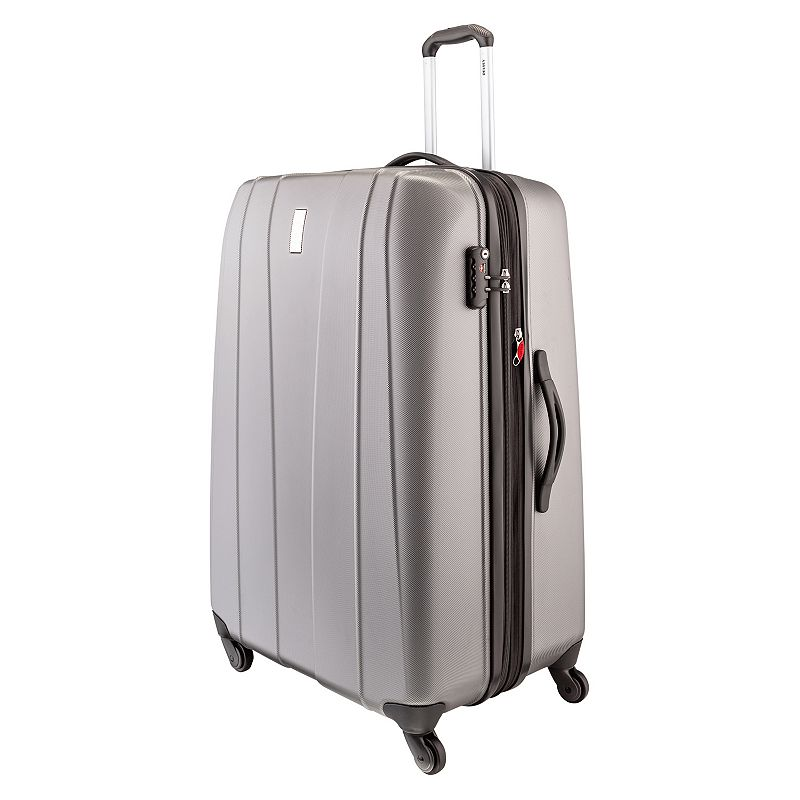 Delsey Helium Shadow 29-Inch Hardside Spinner Luggage