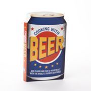 Cooking with Beer Book, Multicolor