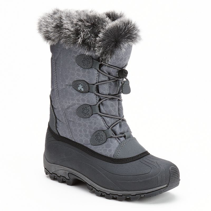 Kamik Momentum Cold Weather Womens' Boot