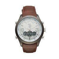 U.S. Polo Assn. Men's Analog & Digital Watch - USC50248