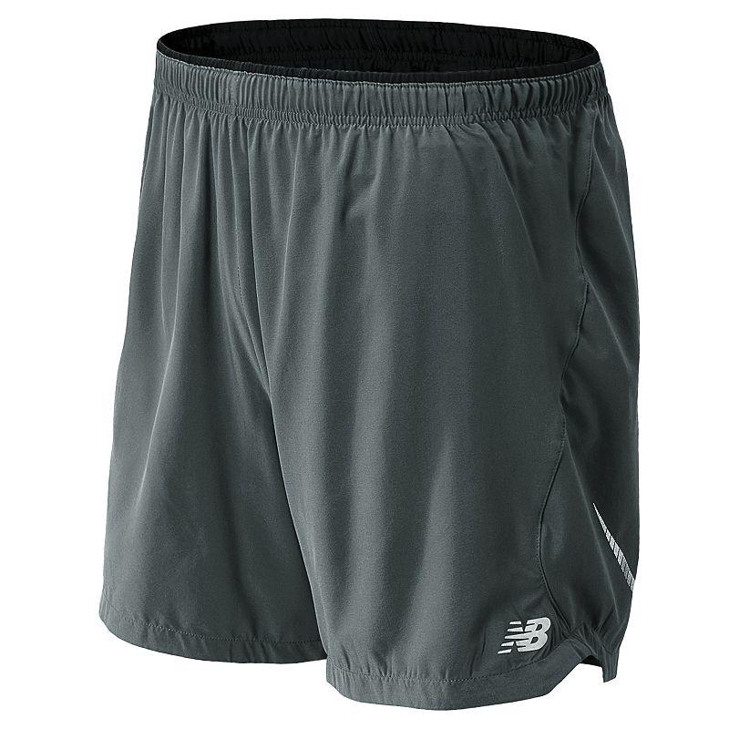 Men's New Balance Impact 2-in-1 Shorts