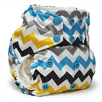 Kanga Care Rumparooz Cloth Diaper - Infant