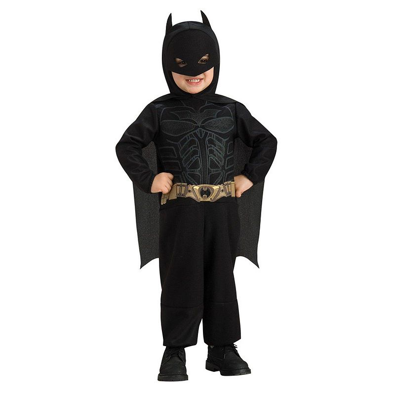 Batman The Dark Knight Rises Costume - Baby