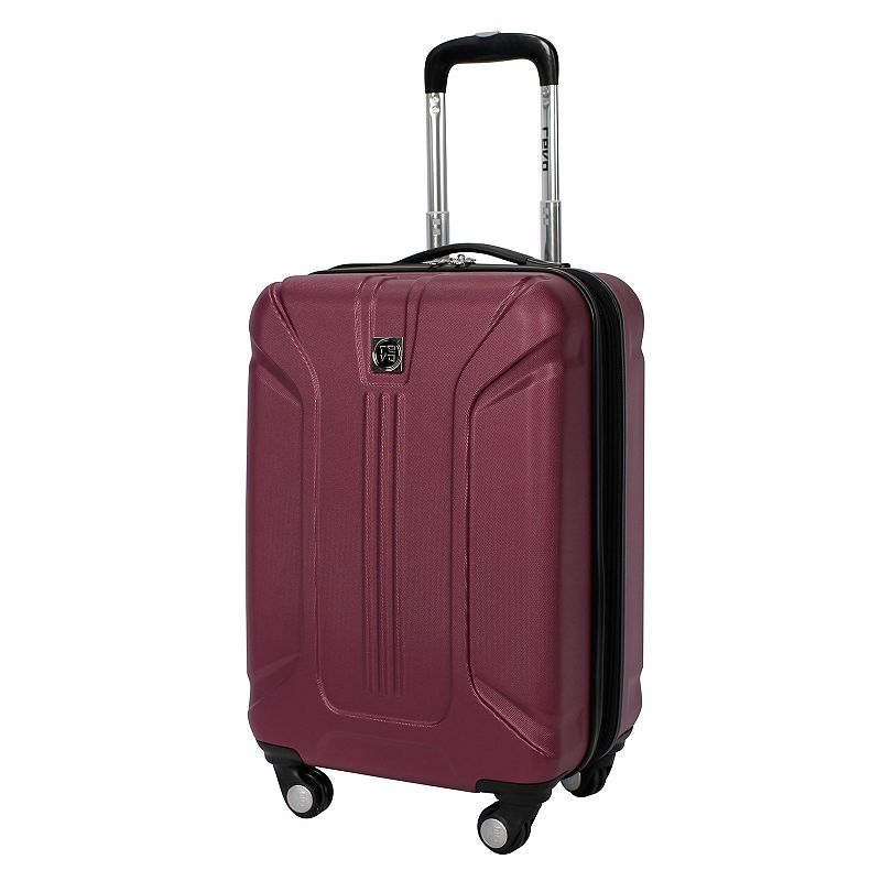 Revo Connect 24-Inch Hardside Spinner Luggage