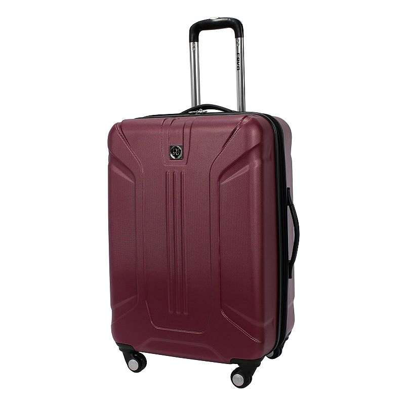 Revo Connect 20-Inch Hardside Spinner Carry-On