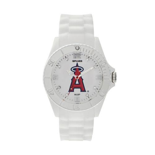Sparo Cloud Los Angeles Angels of Anaheim Women's Watch