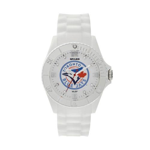 Sparo Cloud Toronto Blue Jays Women's Watch