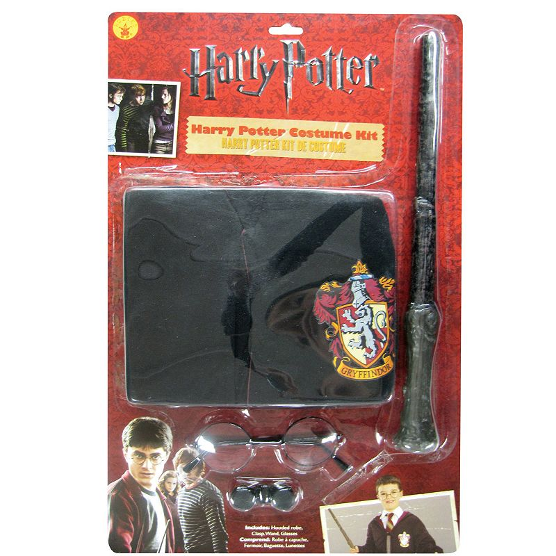 Harry Potter Costume Kit - Kids