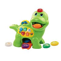 VTech Count & Chomp Dino