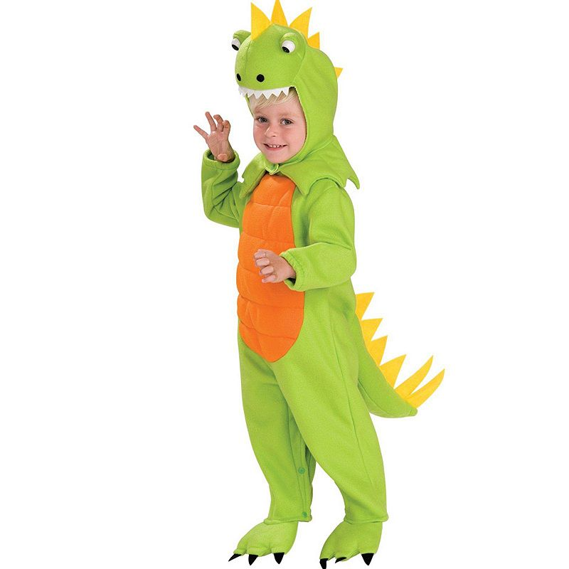 Cute Lil Dinosaur Costume - Toddler