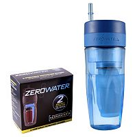 ZeroWater 26-oz. Filtration Tumbler & Filter Set