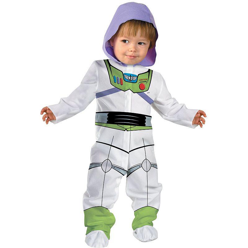 Disney Toy Story Buzz Lightyear Costume - Baby / Toddler