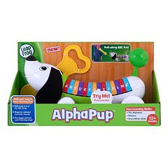 LeapFrog AlphaPup Toy by