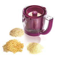 Beaba Classic Rice, Pasta & Grain Insert