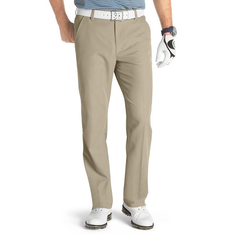 Men's IZOD Slim-Fit 5-Pocket Performance Golf Pants