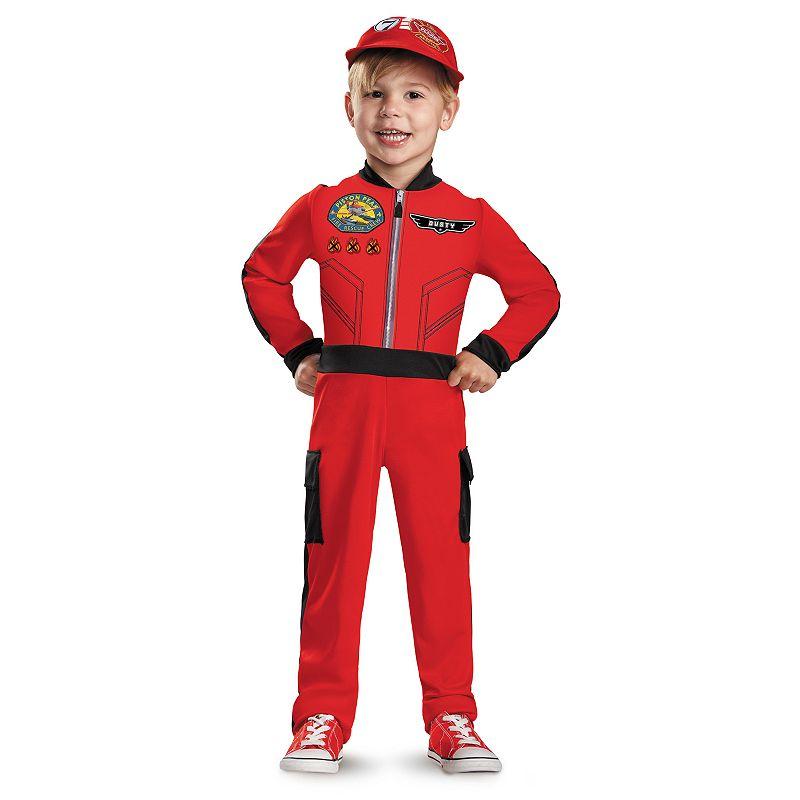 Disney Planes Dusty Costume - Kids