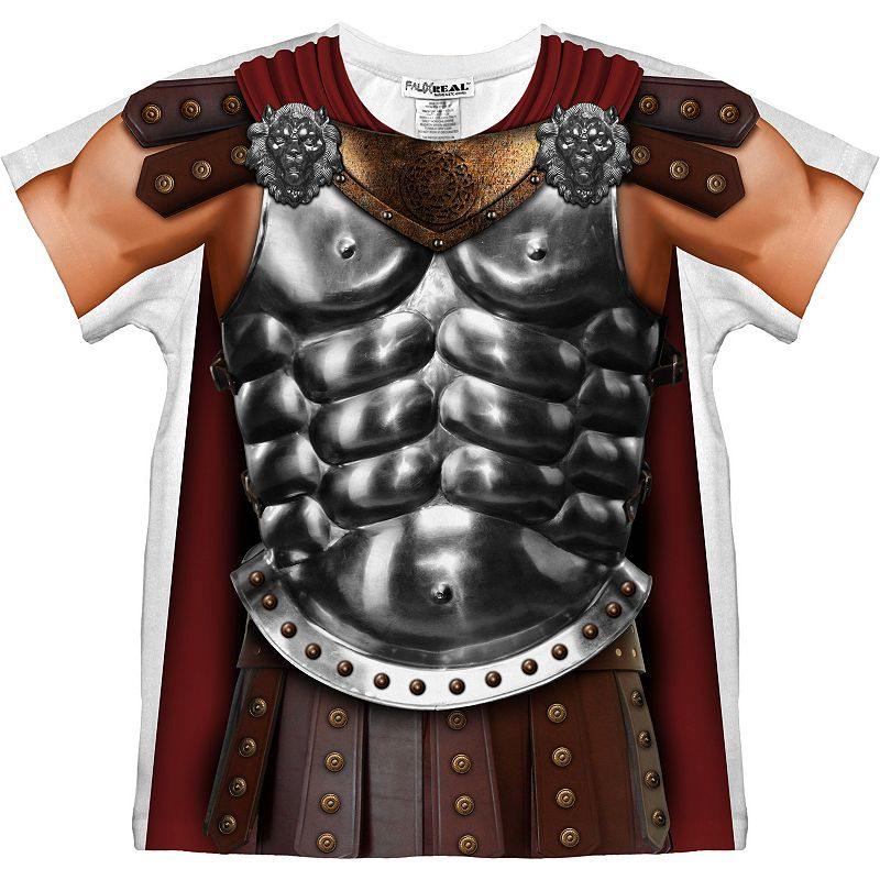 Faux Real Gladiator Tee - Toddler
