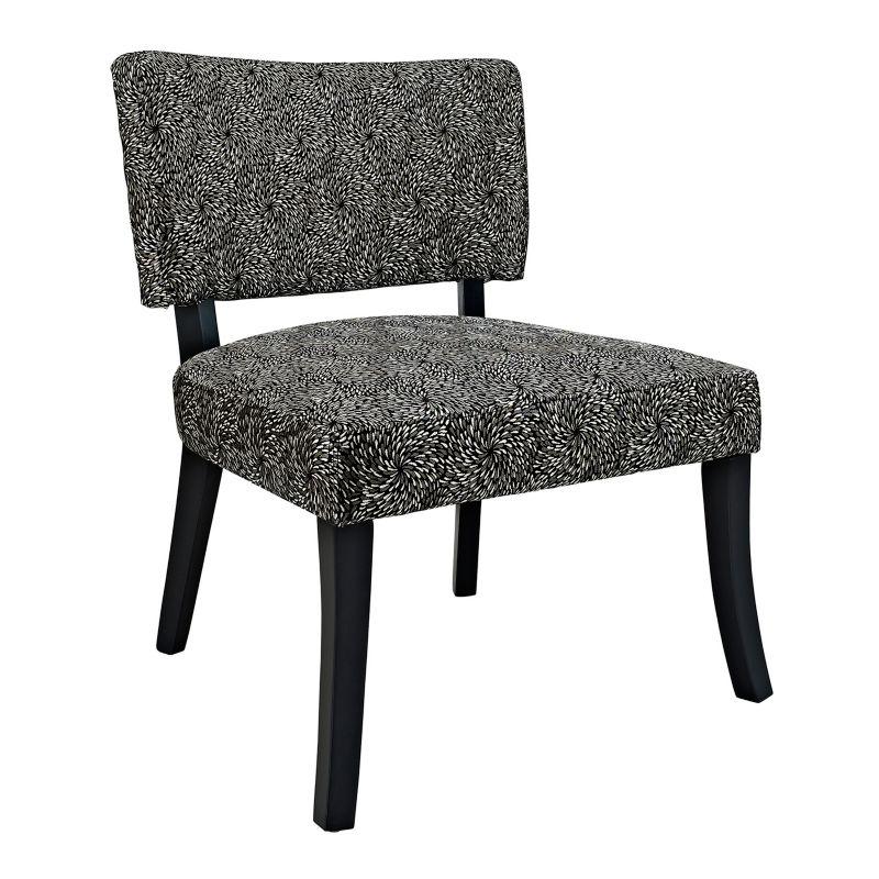 Foam Modern Accent Chair Kohl S
