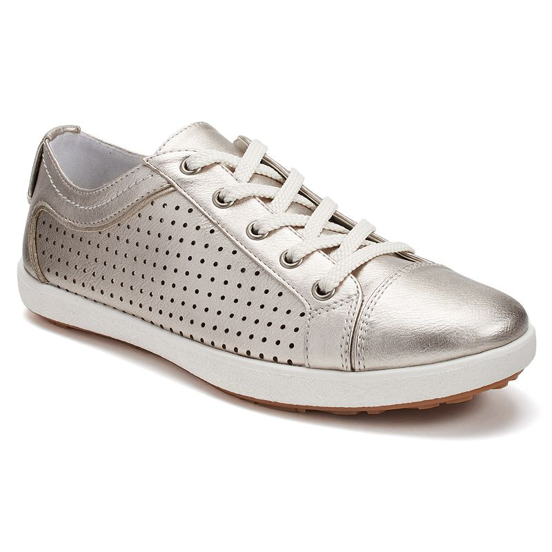 sole (sense)ability Women's Perforated Sneakers