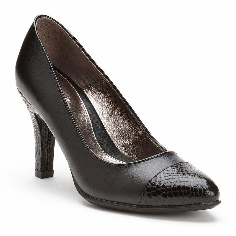 Kohls Shoes Womens Heels