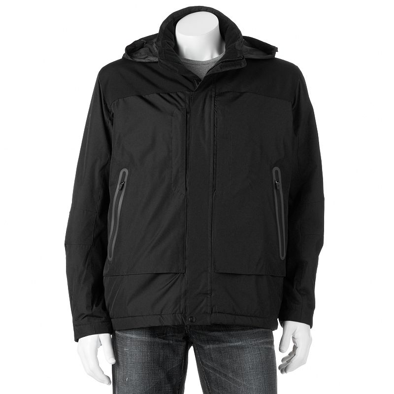 Samsonite Mens Navigator Hipster Jacket
