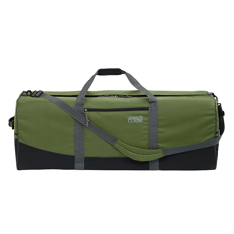 Lewis N. Clark 40-in. Duffel Bag