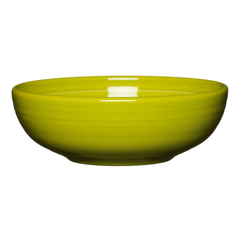 Fiesta Bistro Medium Serving Bowl, Lt Green thumbnail